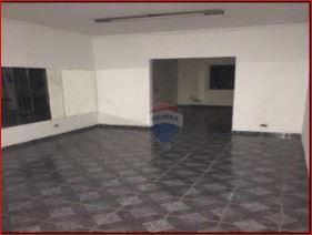 Casa Comercial para Alugar, Vila Lageado