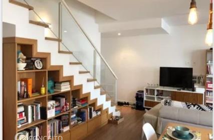 Apartamento Duplex para Alugar, Alto de Pinheiros