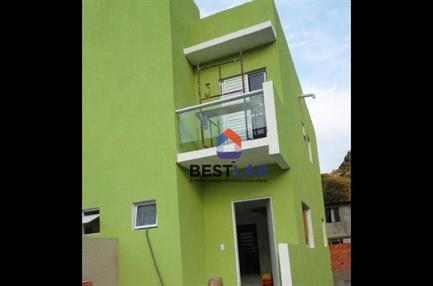 Casa Térrea para Venda, Parque Santa Teresa
