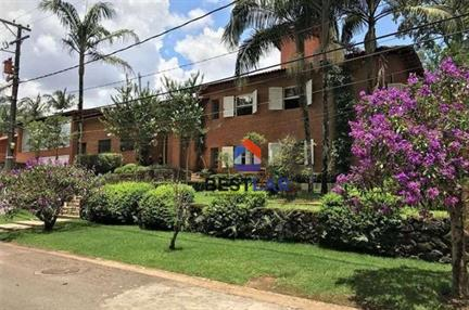 Condomínio Fechado para Venda, Chácara das Paineiras