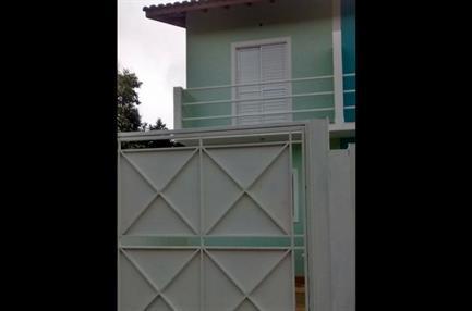 Casa Térrea para Venda, Jardim Monte Verde (Caucaia do Alto)