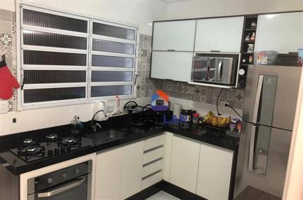 Condomínio Fechado para Venda, Vila Veloso