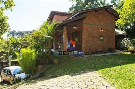 Casa Térrea para Venda, Vila Santo Antônio