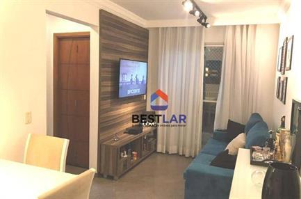 Apartamento para Venda, Parque Roseira