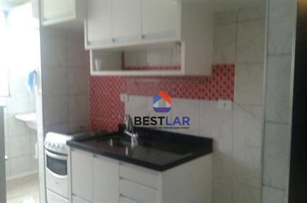 Apartamento para Alugar, Vila Guedes