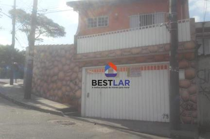 Casa Térrea para Venda, Ayrosa