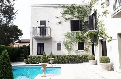 Condomínio Fechado para Alugar, Alphaville Residencial Três