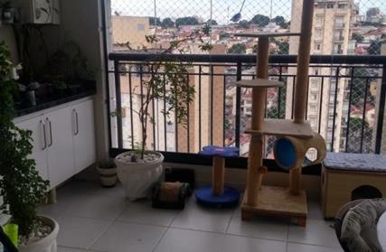 Apartamento para Alugar, Vila Anglo Brasileira
