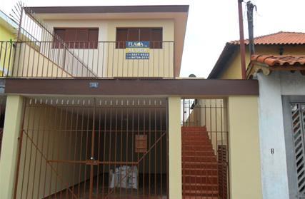 Sobrado para Alugar, Vila Mangalot