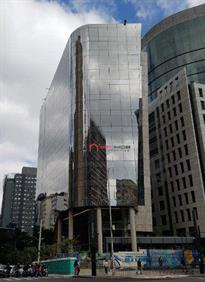 Prédio Comercial para Alugar, Jardim Paulista