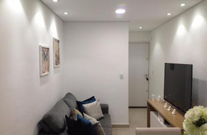 Apartamento para Venda, Cidade Intercap