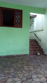 Sobrado para Venda, Jardim Monte Alegre