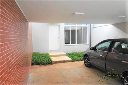 Casa Térrea para Venda, Jardim Jussara