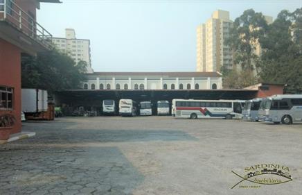 Galpão / Salão para Alugar, Chácara Agrindus