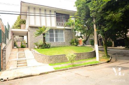 Casa Térrea para Venda, Jardim das Bandeiras