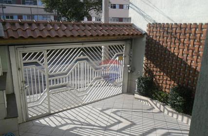 Sobrado para Venda, Vila Guedes