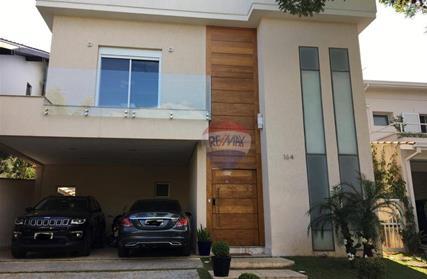 Condomínio Fechado para Venda, Residencial Seis (Alphaville)