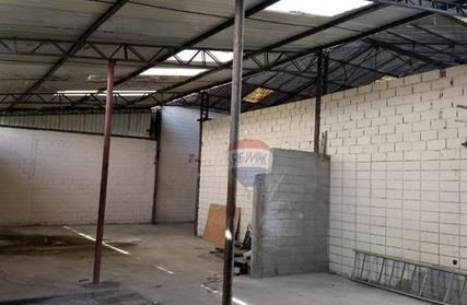 Galpão / Salão para Venda, Chácaras Marco