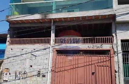 Sobrado para Venda, Vila Capriotti
