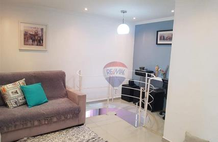 Apartamento Duplex para Venda, Vila Menk