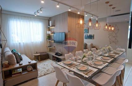 Apartamento para Venda, Jardim Alvorada (Z.Oeste)