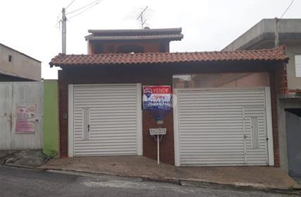 Sobrado para Venda, Vila Piauí