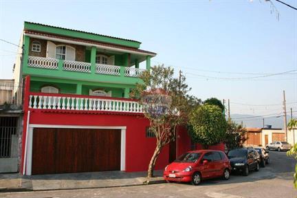 Casa Térrea para Venda, Jardim Ipanema (Zona Oeste)