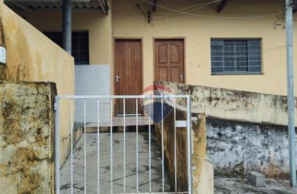 Casa Térrea para Alugar, Vila Mangalot