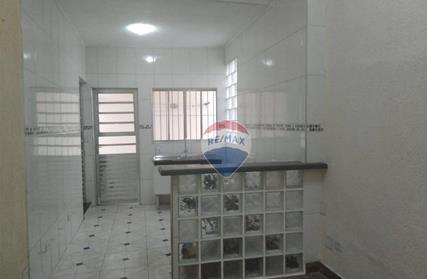 Casa Térrea para Alugar, Vila Santa Edwiges