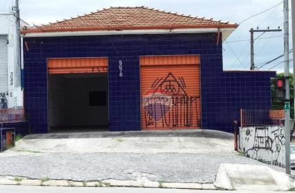Galpão / Salão para Venda, Jardim Santo Elias