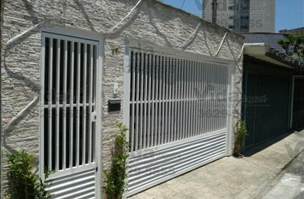 Casa Térrea para Venda, Vila São Francisco (Zona Oeste)