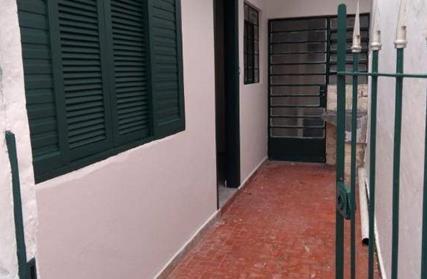 Casa Térrea para Alugar, Vila São Francisco (Zona Oeste)
