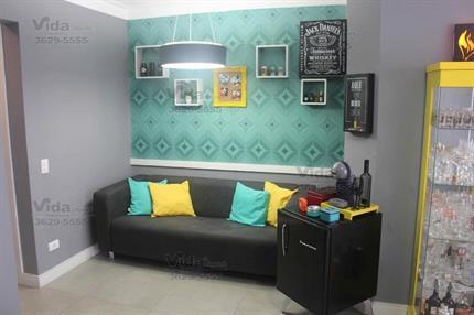 Apartamento para Venda, Vila Polopoli