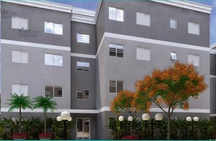 Apartamento para Venda, Jardim Sandra
