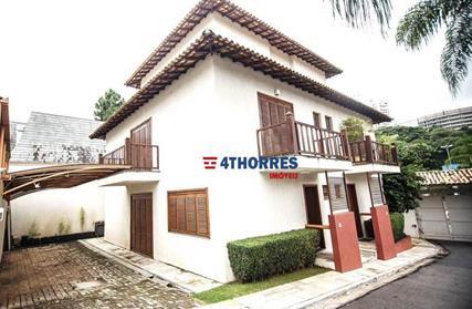 Condomínio Fechado para Venda, Vila Tramontano