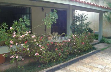 Casa Térrea para Venda, Vila Progredior