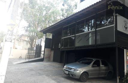 Galpão / Salão para Alugar, Vila São Francisco (Zona Oeste)