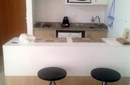 Flat / Studio para Venda, Alphaville Industrial