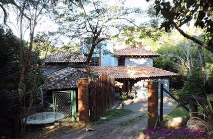 Casa Térrea para Venda, Chácara Santa Lúcia dos Ypes