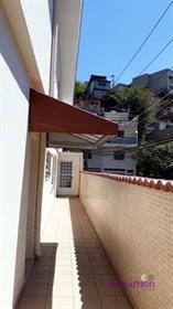 Casa Térrea para Alugar, Vila Anglo Brasileira