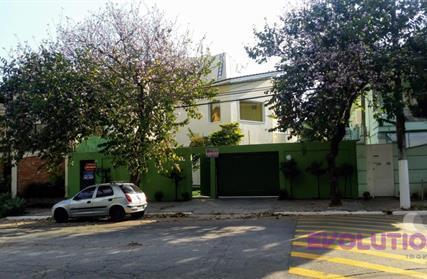 Casa Térrea para Alugar, City América