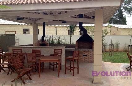 Apartamento para Venda, Parque Reboucas
