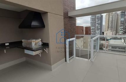 Apartamento Duplex para Venda, Alto da Lapa