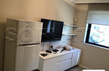 Flat / Studio para Venda, Perdizes