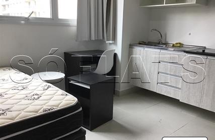 Flat / Studio para Alugar, Consolação
