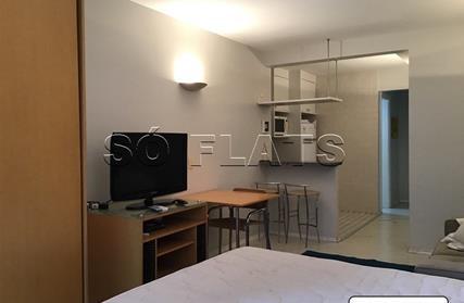 Flat / Studio para Alugar, Perdizes