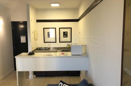Flat / Studio para Alugar, Alphaville Industrial