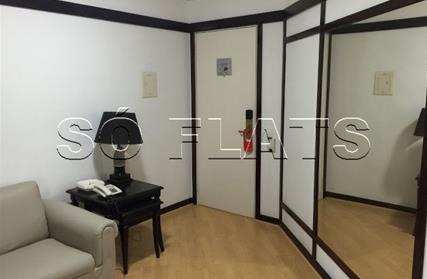 Flat / Studio para Alugar, Cerqueira César