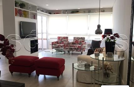 Flat / Studio para Venda, Jardins