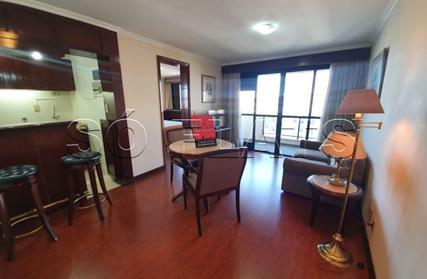 Flat / Studio para Alugar, Higienópolis